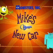 El Nuevo Auto de Mike.jpg