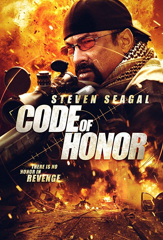 Código de honor (2016)