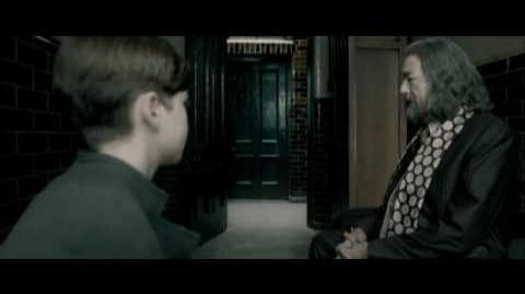 Harry Potter y El Misterio del Principe Trailer 1 ( BUENA CALIDAD )