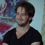 Michael Angarano in The Art of Getting By