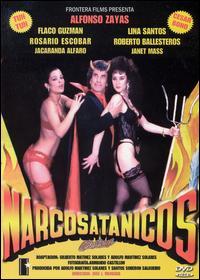 Narcosatanicos diabolicos