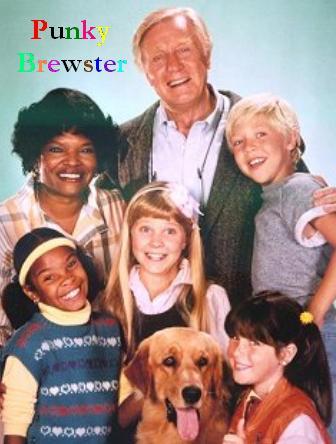 Punky Brewster (serie de TV)