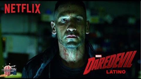 Daredevil Temporada 2 Trailer 1 Latino