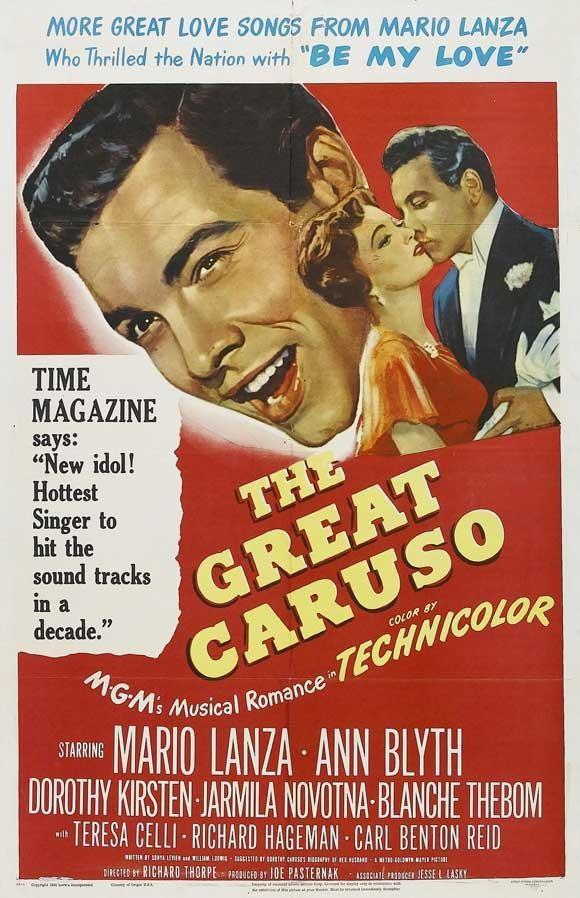 El gran Caruso