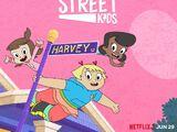 Las aventuras de la calle Harvey