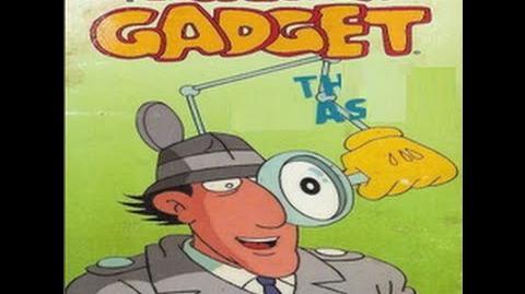 Inspector gadget 1x22,temp1,latino