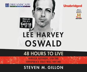 Oswald 48 horas antes de morir