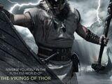Thor: El martillo de los dioses