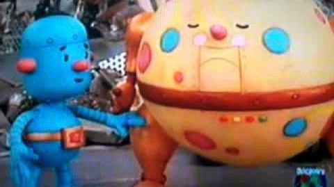 Parte de Little Robots (Discovery Kids)