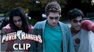 Power Rangers en Español Los Dino Charge Rangers Bajo un Hechizo