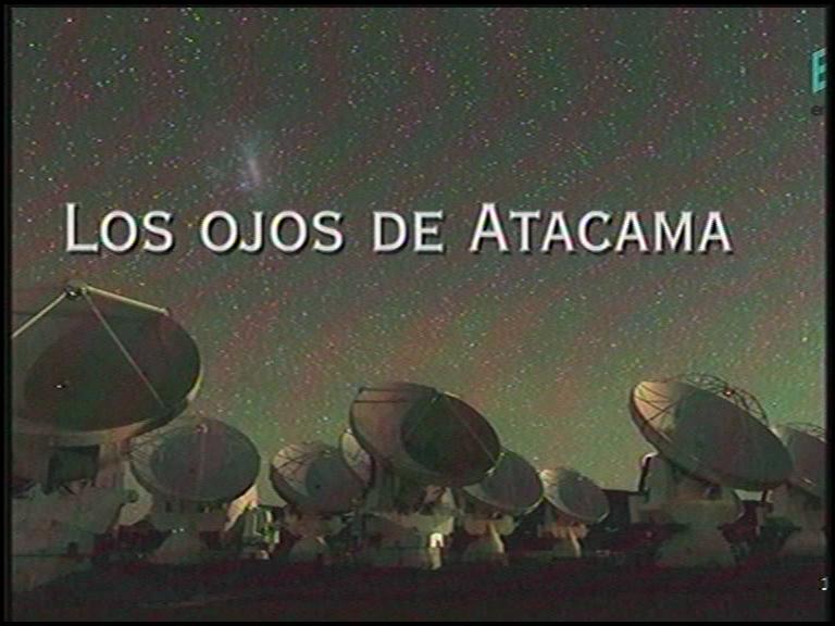 Los ojos de Atacama