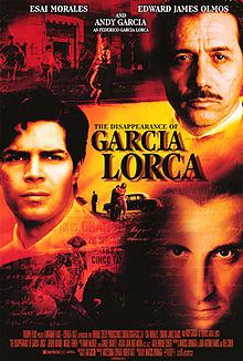 La desaparición de Garcia Lorca