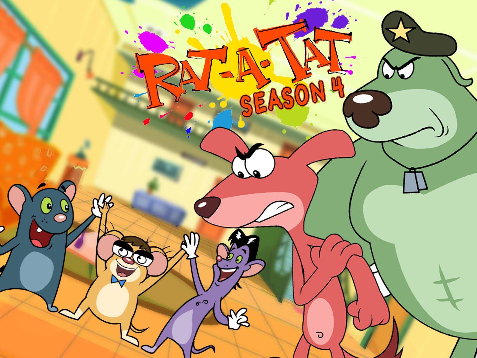Rat-Ataque