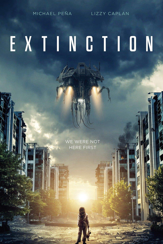 Extinción (2018)