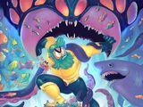 Aquaman: Rey de la Atlántida