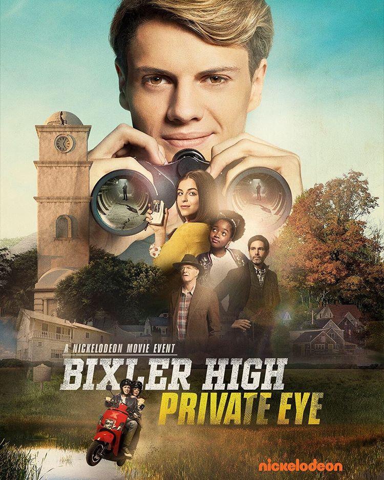 El agente secreto de Bixler