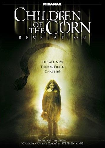 Los niños del maíz 7: Revelación
