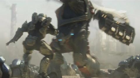 Halo 4 Misión 1 Español Latino HD