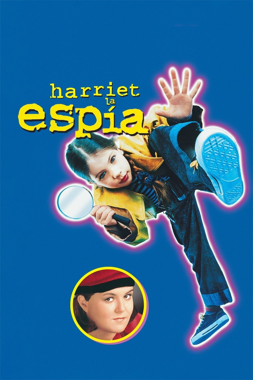 Harriet, la espía