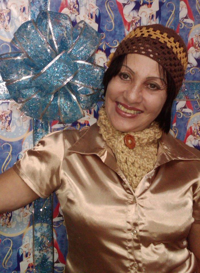 Lucía Intriago