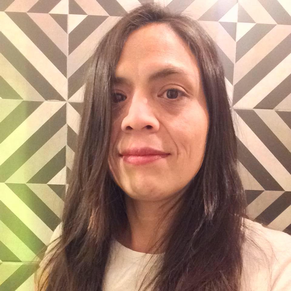 Mayela Fernández