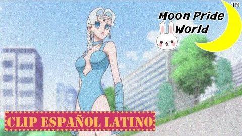 Sailor Moon Crystal - Acto 16 Secuestro Sailor Mercury Español Latino