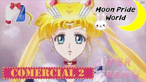 Sailor Moon Crystal - Azteca 7 Comercial 2 Español Latino-0