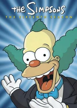 Anexo:11ª temporada de Los Simpson