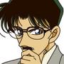 Yusaku Kudo - Detective Conan