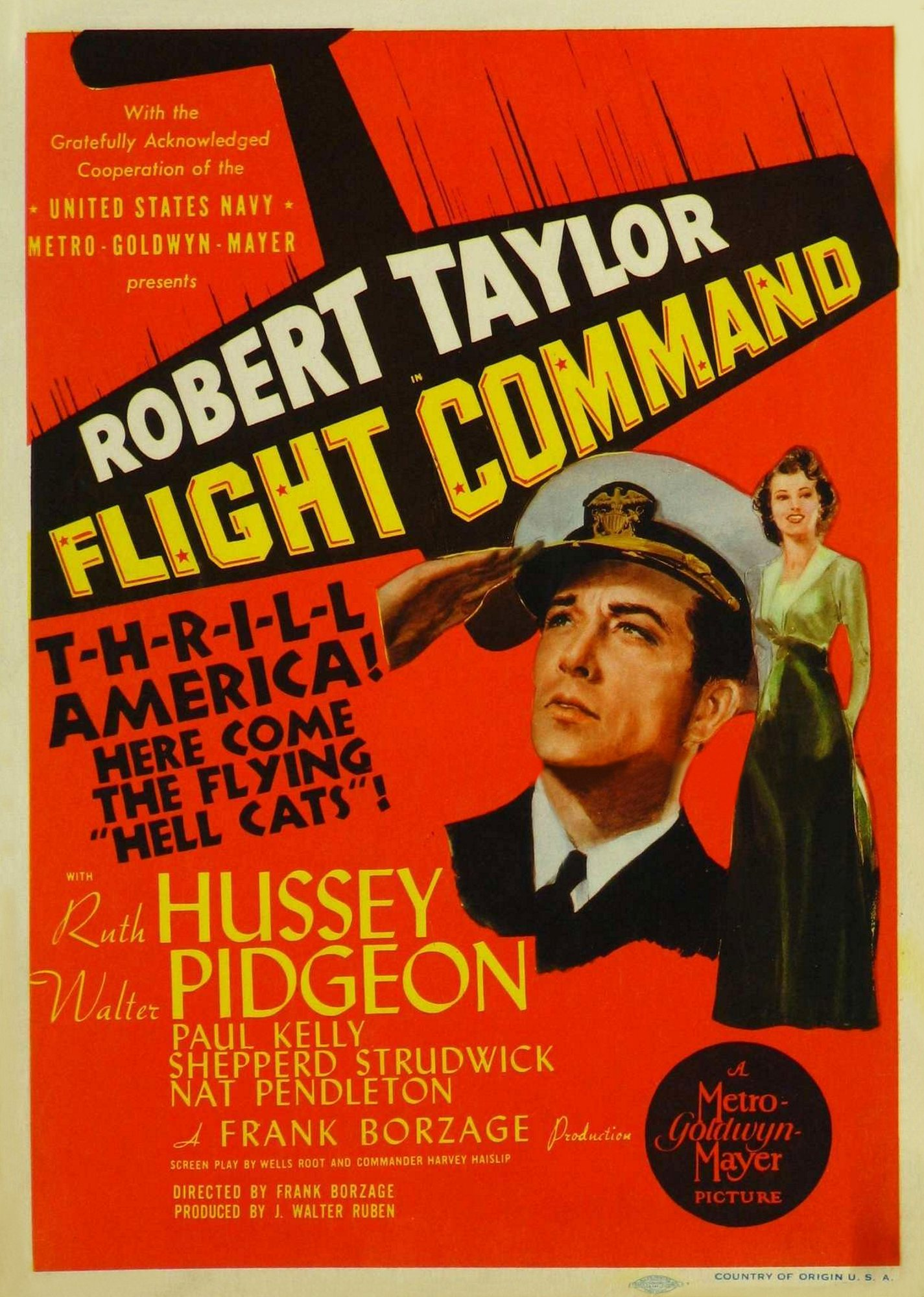 Comando Aéreo