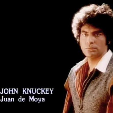 John Knuckey