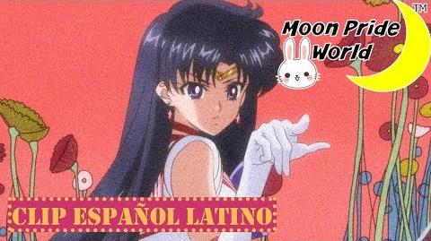 Sailor Moon Crystal - Acto 3 Rei Sailor Mars Español Latino