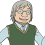 Señor Hidaka (HSG)