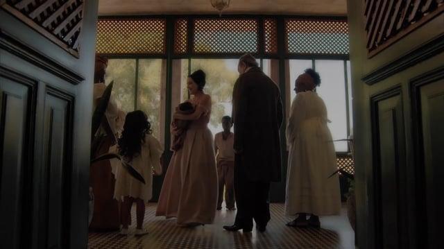 Trailer La esclava madre - Rede Record