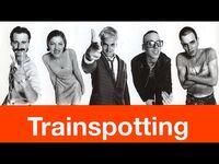 Trainspotting - Muestra del doblaje original