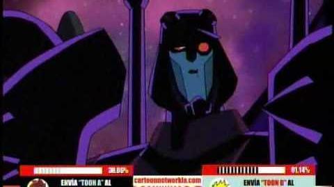 Transformers Animated Episodio 1-3 part 1 7 Español Latino