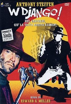 Un hombre llamado Django