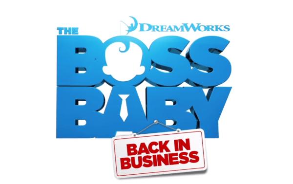 Un jefe en pañales: De vuelta a los negocios