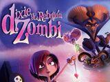 Dixie y la Rebelión Zombie