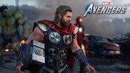 Marvel's Avengers Acepta tus poderes