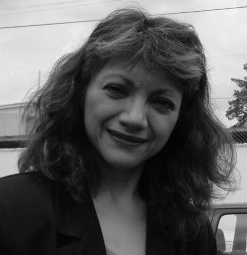 Mónica Manjarrez