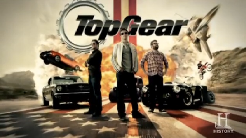 Top Gear (Estados Unidos)