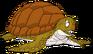 Turtle render