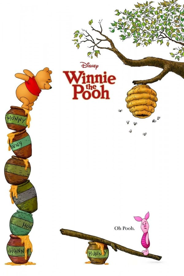 Winnie the Pooh (película animada de 2011)