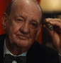Winston Churchill Rod Taylor Bastardos sin Gloria