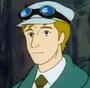 Arthur O'Connor Anime