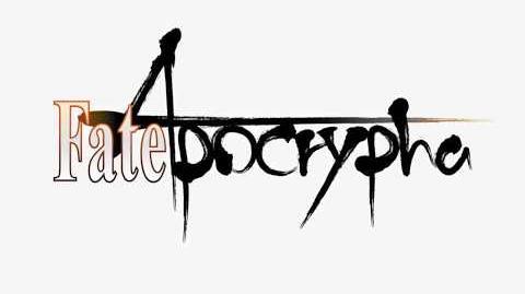 Fragmento del Doblaje Latino Fate Apocrypha Capítulo 01