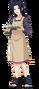 Mikoto uchiha by shinoharaa-d4mi0gh