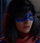 Ms Marvel AVG