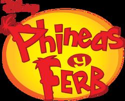 Phineas y Ferb (logo español).png